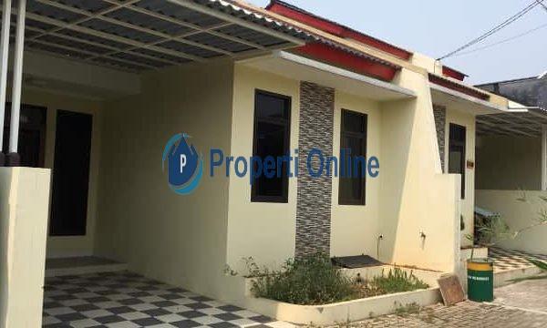 Rumah Baru Pratama Residence