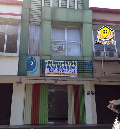 Ruko Grand Wisata Bekasi